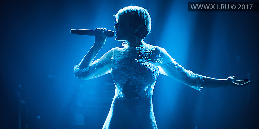 Леонид Агутин, Анжелика Варум — концерт — ДКЖ — 17 апреля 2017 г. Новосибирск