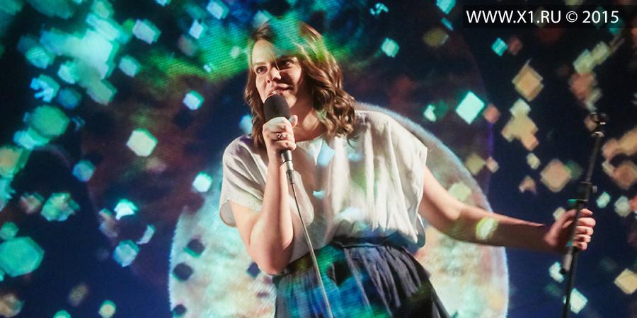 ���� ��������� � ���������� ��������� � ����� �������� ����� � 12 ������� 2015 �. �����������, ������, ������ - ���������� ��������� ���������� www.artistikashow.com - Vera Polozkova - concert - Red Torch Theatre - October 12, 2015 Novosibirsk, Siberia, Russia - Concert Agency �Artistica� www.artistikashow.com