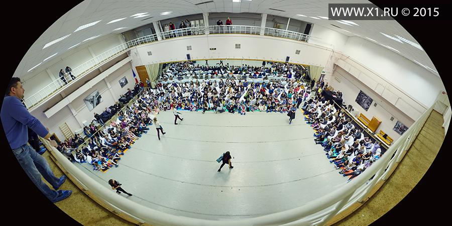 Концерт НГХК — Новосибирский государственный академический театр оперы и балета — НовАТ — НГАТОиБ — 15.11.15 г. Новосибирск, Сибирь, Россия